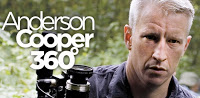 Fall 2013 CNN Anderson Cooper 360 Intern