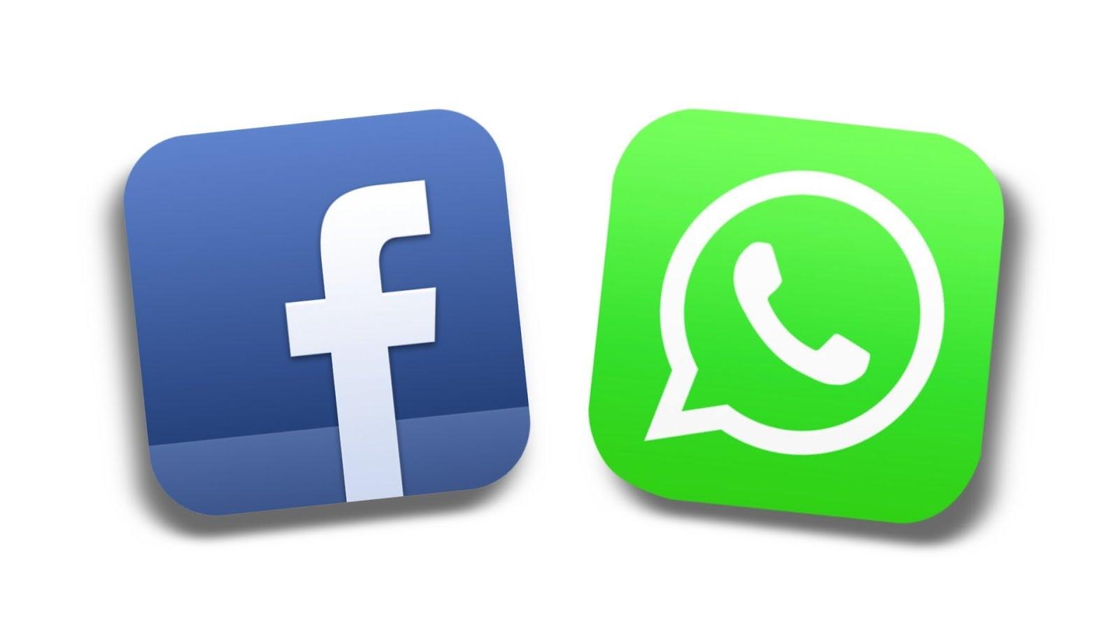 Visite - nos no Facebook ou no Zap Zap.