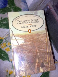 The Happy Prince and Other Tales by Oscar Wilde