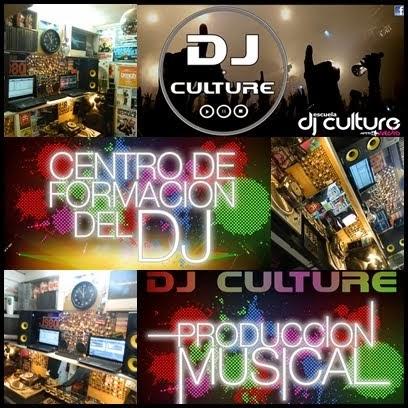 Cursos de DJ y Produccion Musical mdp arg.