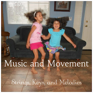 Music and Movement:  Carnival of the Animals photo