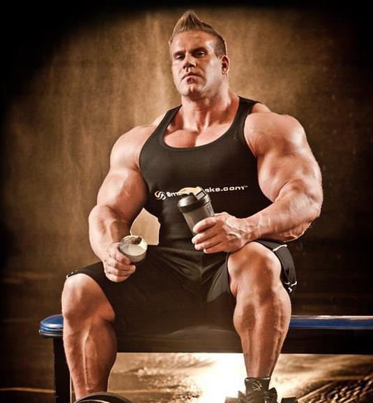 Jay Cutler Body building Wallpapers 2013   Bodybuilding