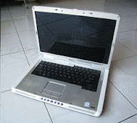 Laptop Bekas Dell 1505