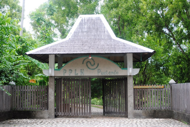 Wisata Pendidikan PPLH Puntondo Takalar