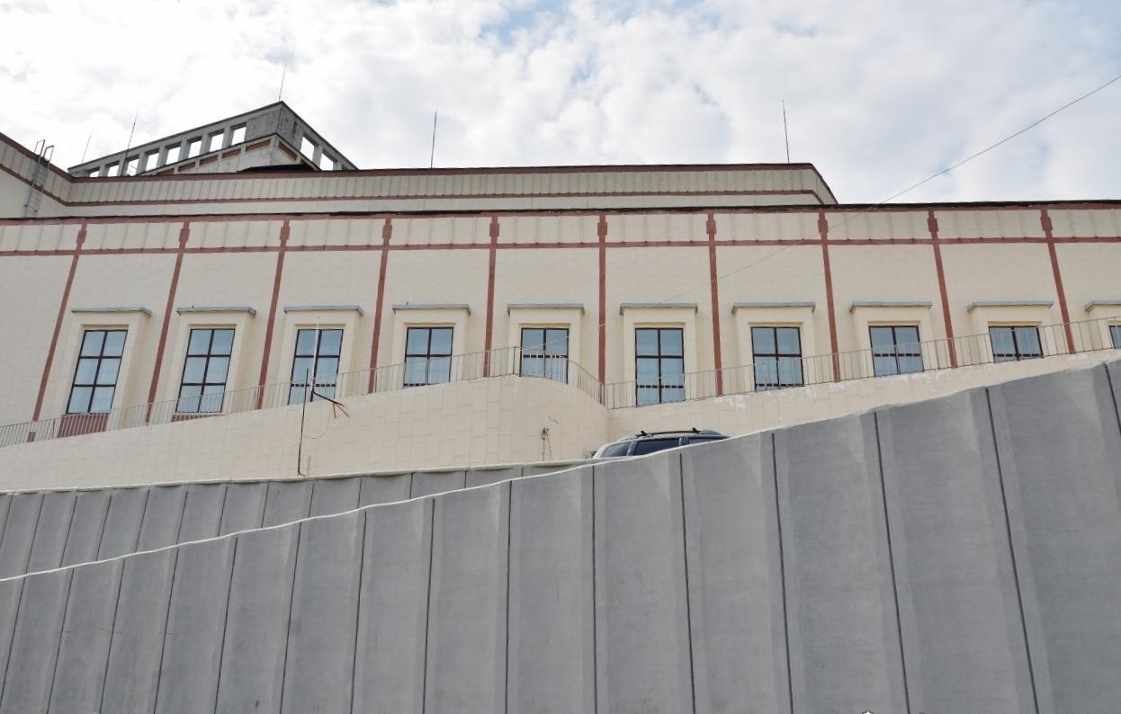 Ивановский театральный комплекс. Фото
