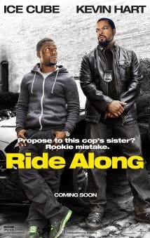 Free Download New Movie Ride Along (2014) HDRip