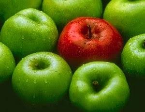 Soufle de Manzanas