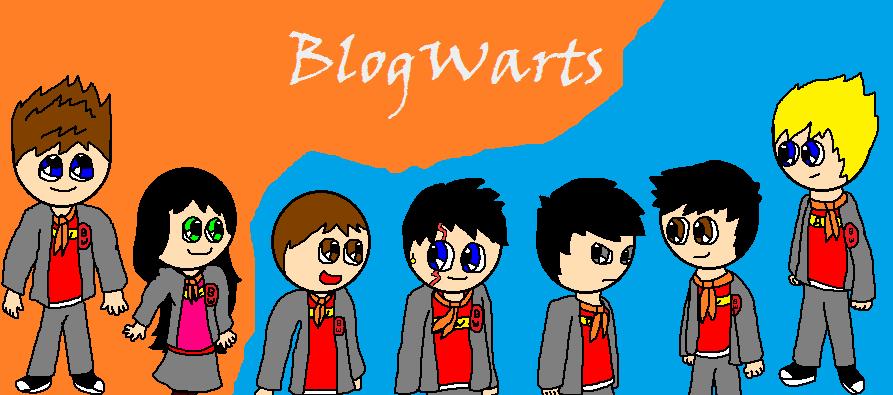 BlogWarts