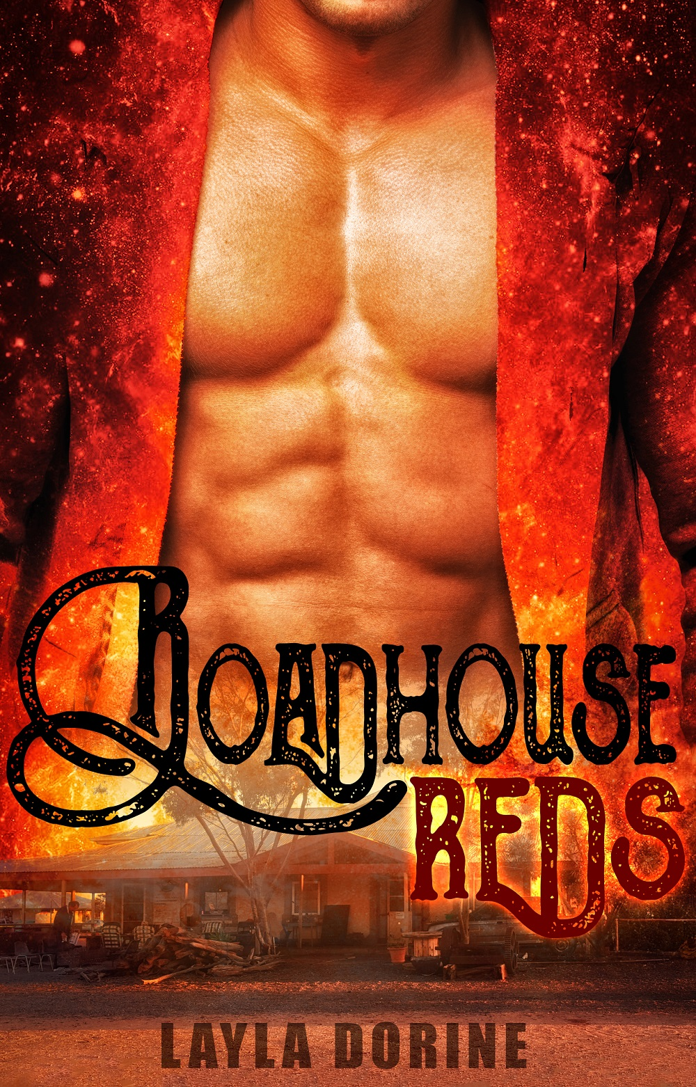 Roadhouse Reds