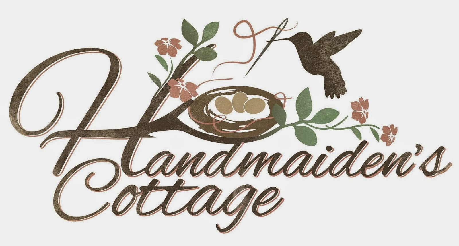 Handmaiden's Cottage Patterns