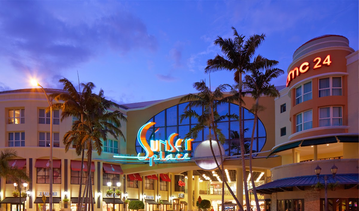 Celebrate Halloween at Shops at Sunset Place during Mall-o-Ween‏