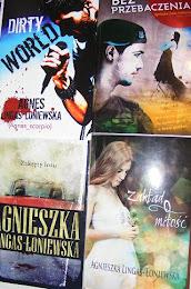 Moje powieści