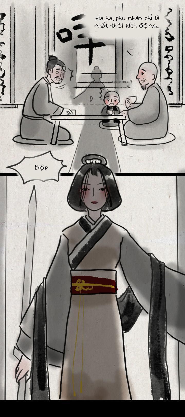 Nhất Thiền Tiểu Hòa Thượng Chapter 49 - Hamtruyen.vn