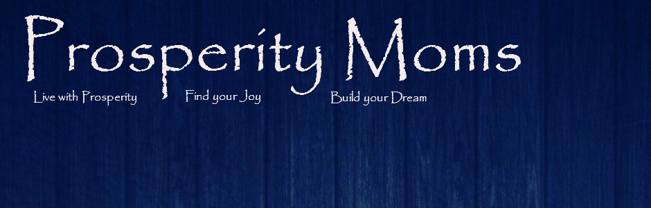 Prosperity Moms