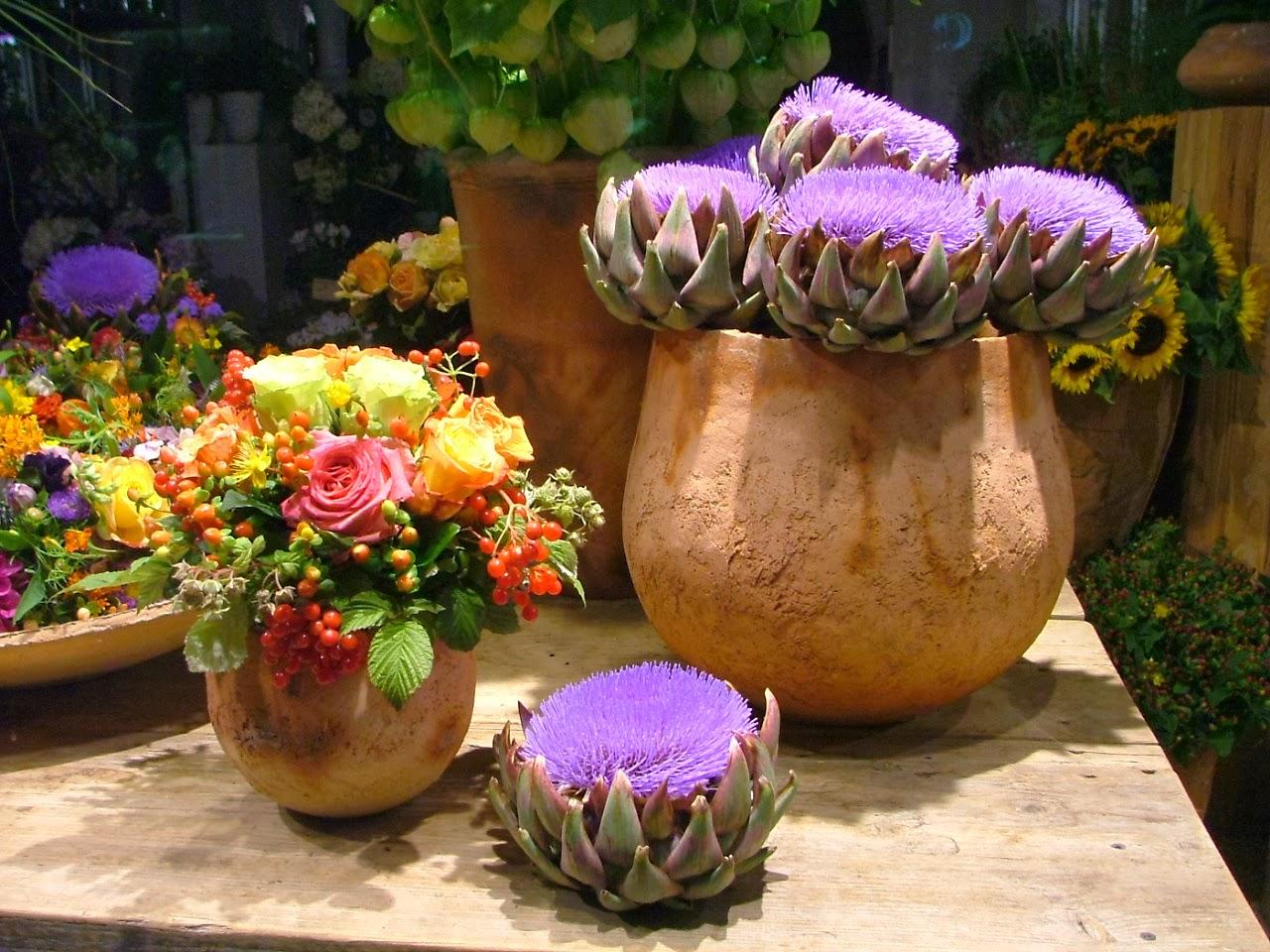 Caffelatte e biscotti ricette decorazioni e fai da te - Decorazioni primavera ...