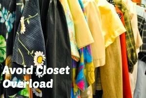 http://freebsfreak.blogspot.com/2014/03/how-to-avoid-closet-overload.html