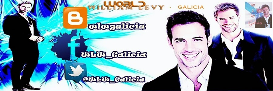 William Levy World Galicia