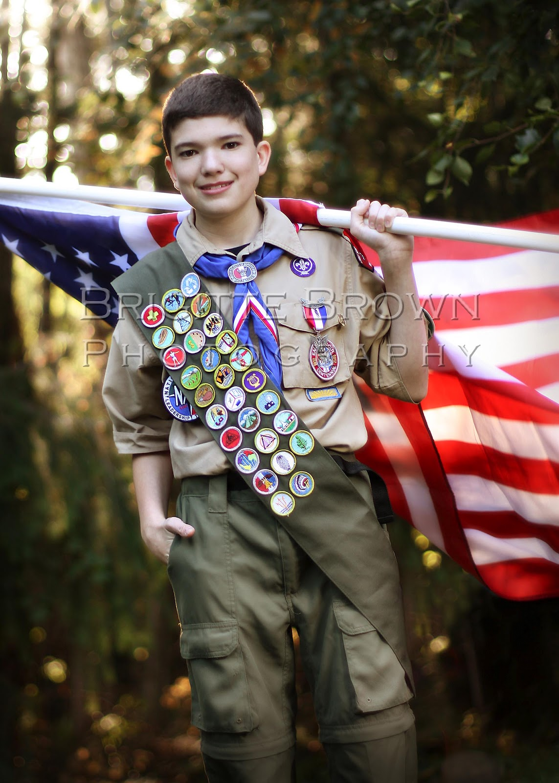 brigitte brown photography the eagle scout