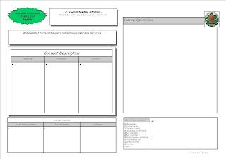 The australian curriculum hub classroom planning templates classroom planning templates pronofoot35fo Choice Image