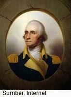 Sejarah Amerika dan Biografi George Washington