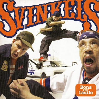 Svinkels - Bon Pour L'asil (2003)