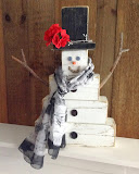 4x4 Snowlady