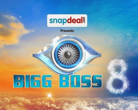 Bigg Boss 8 Reality Show on Colors TV, Salman khan, Promos video, Contestants pics, wallpaper