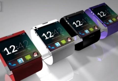 Svelate le prime spefiche di Nexus SmartWatch