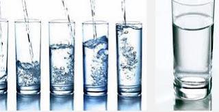 Terapi Air Putih :
