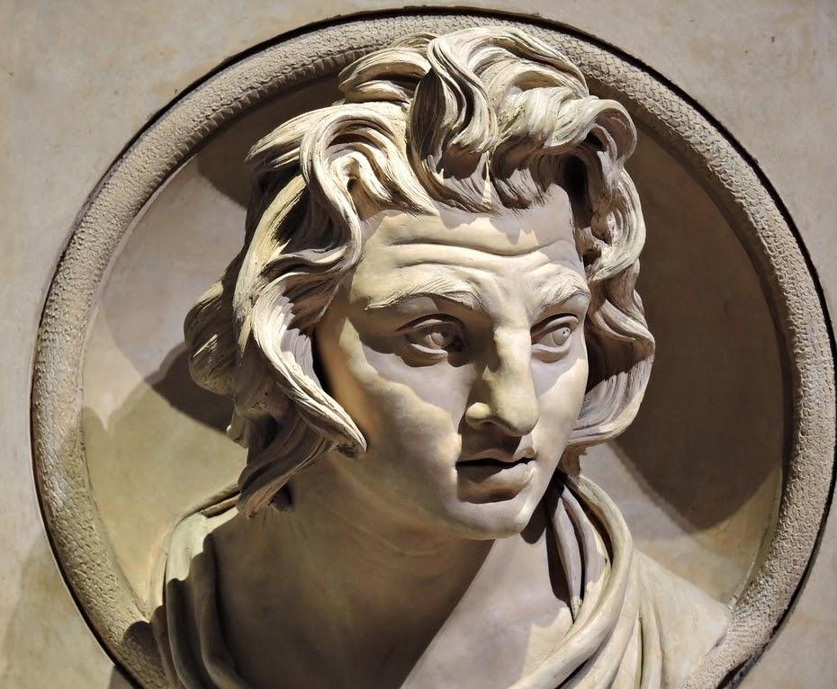 Vincenzo Gemito Alessandro Magno