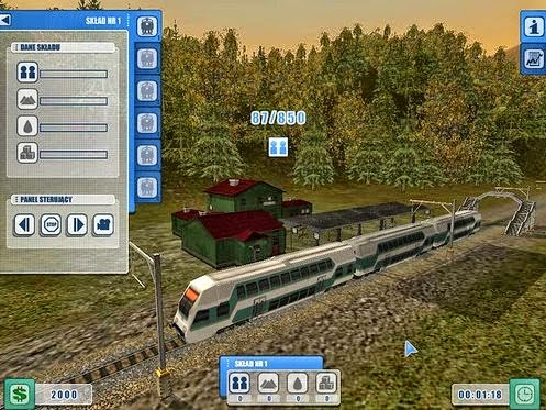 Railroad Lines Game Full Crack