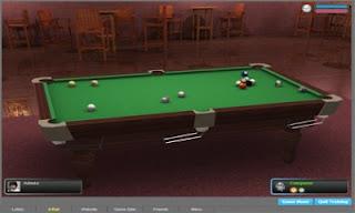 Poolians - joc de biliard online