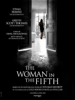 Watch The Woman in the Fifth 2011 Hollywood Movie Online | The Woman in the Fifth 2011 Hollywood Movie Poster