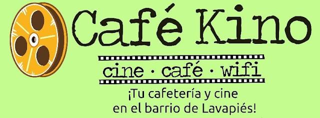 Sala de cine Madrid