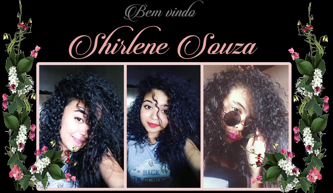 SHIRLENE SOUZA
