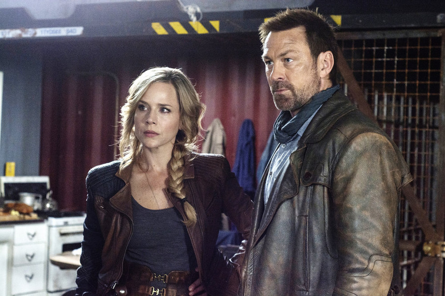Defiance - Episode 3.13 - Upon the March We Fittest Die (Season Finale) - Promotional Photos