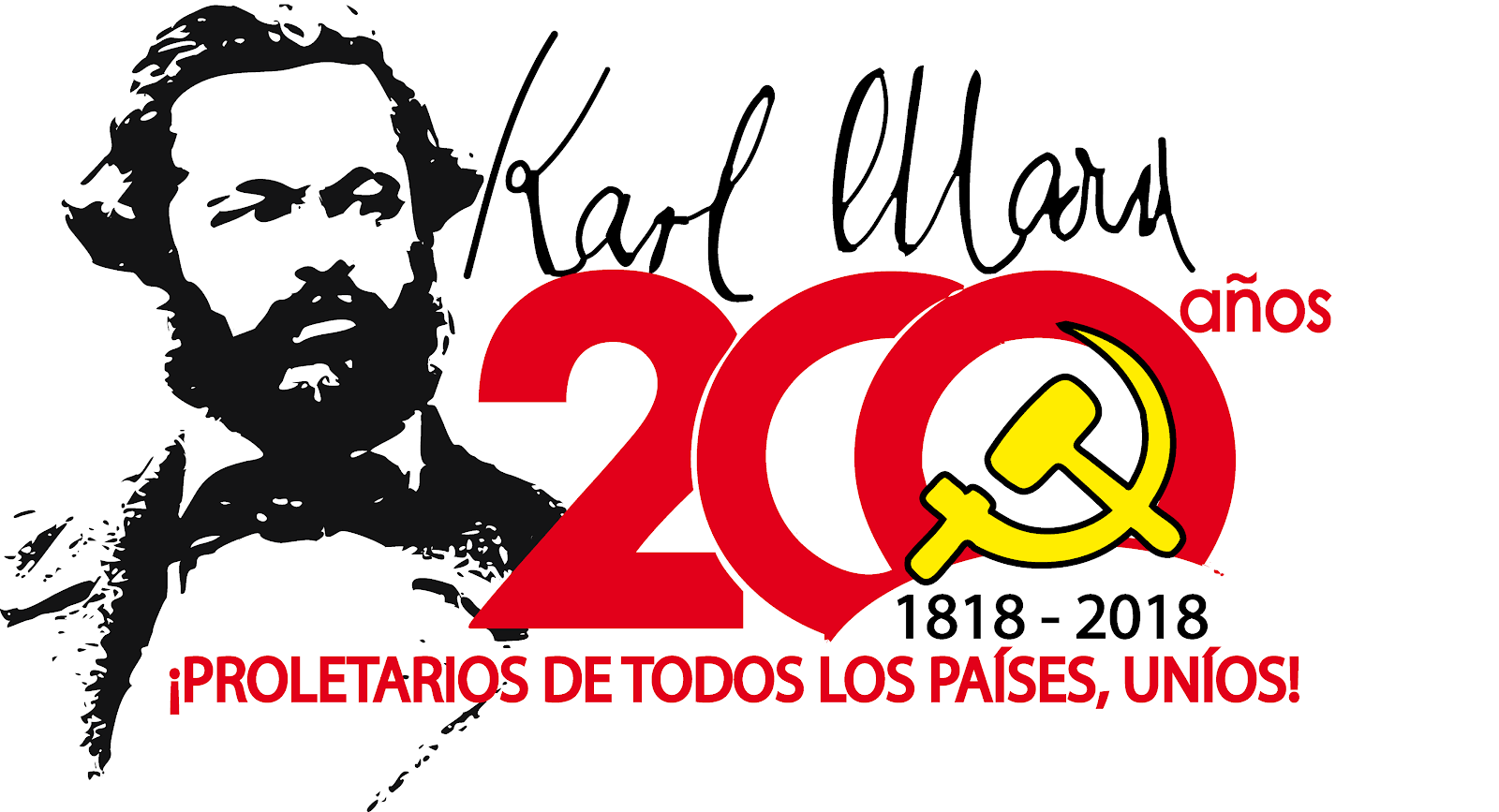 200 años de Carlos Marx