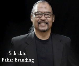 Ayo Ikuti Kelas Branding