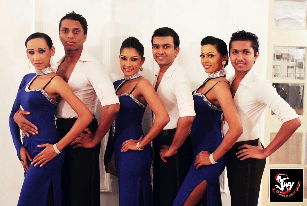 Sway Dancers