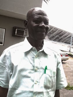 Yomi Peters, Former Nigerian Goalkeeper, Dies Of Cancer