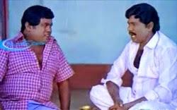 Goundamani Senthi Full Comedy 16-03-2015 | Puthu Paattu | Ramarajan