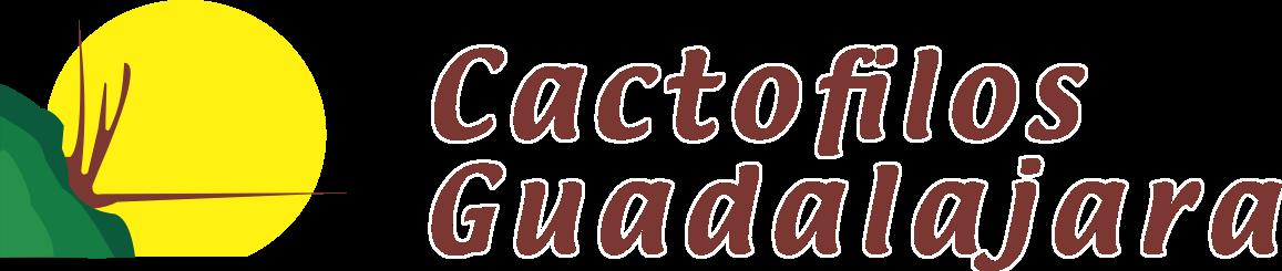 Cactófilos Guadalajara