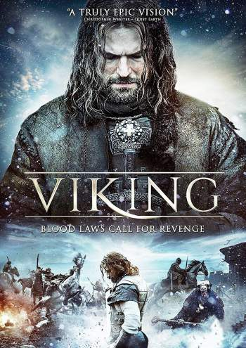 Viking Torrent – BluRay 720p/1080p Dual Áudio