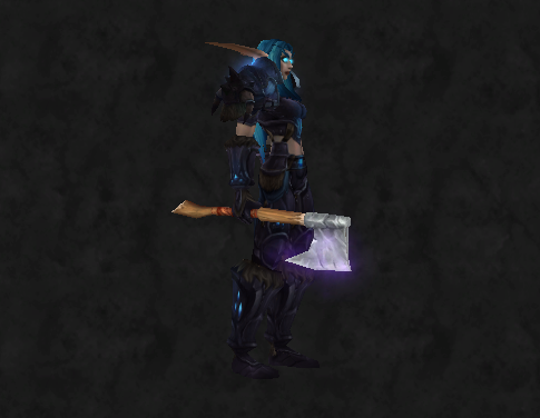 Darkmoon Executioner