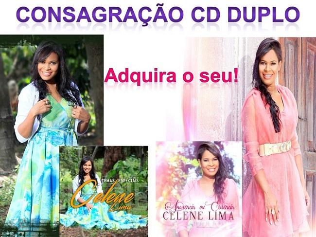 BLOG OFICIAL       Cantora Celene Lima