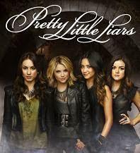 Pretty Little Liars / Pequeñas Mentirosas Temporada 5 Online