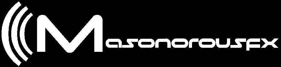 masonorousfx