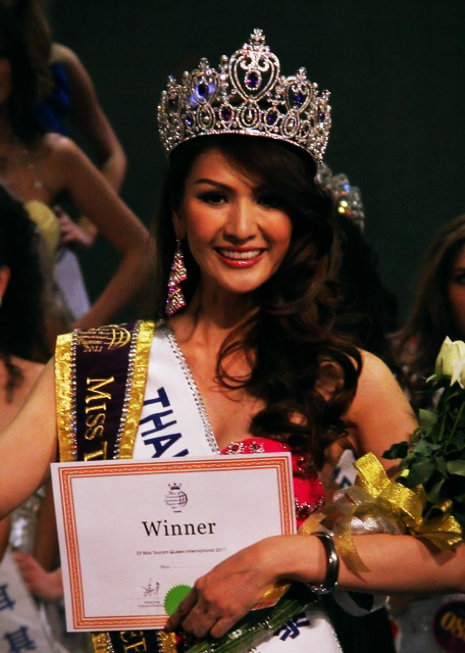 Miss Tourism Queen International 2011