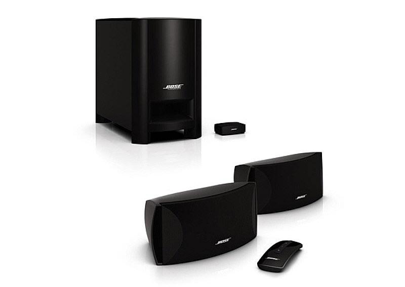alexsa122 bose cinemate series ii. Black Bedroom Furniture Sets. Home Design Ideas