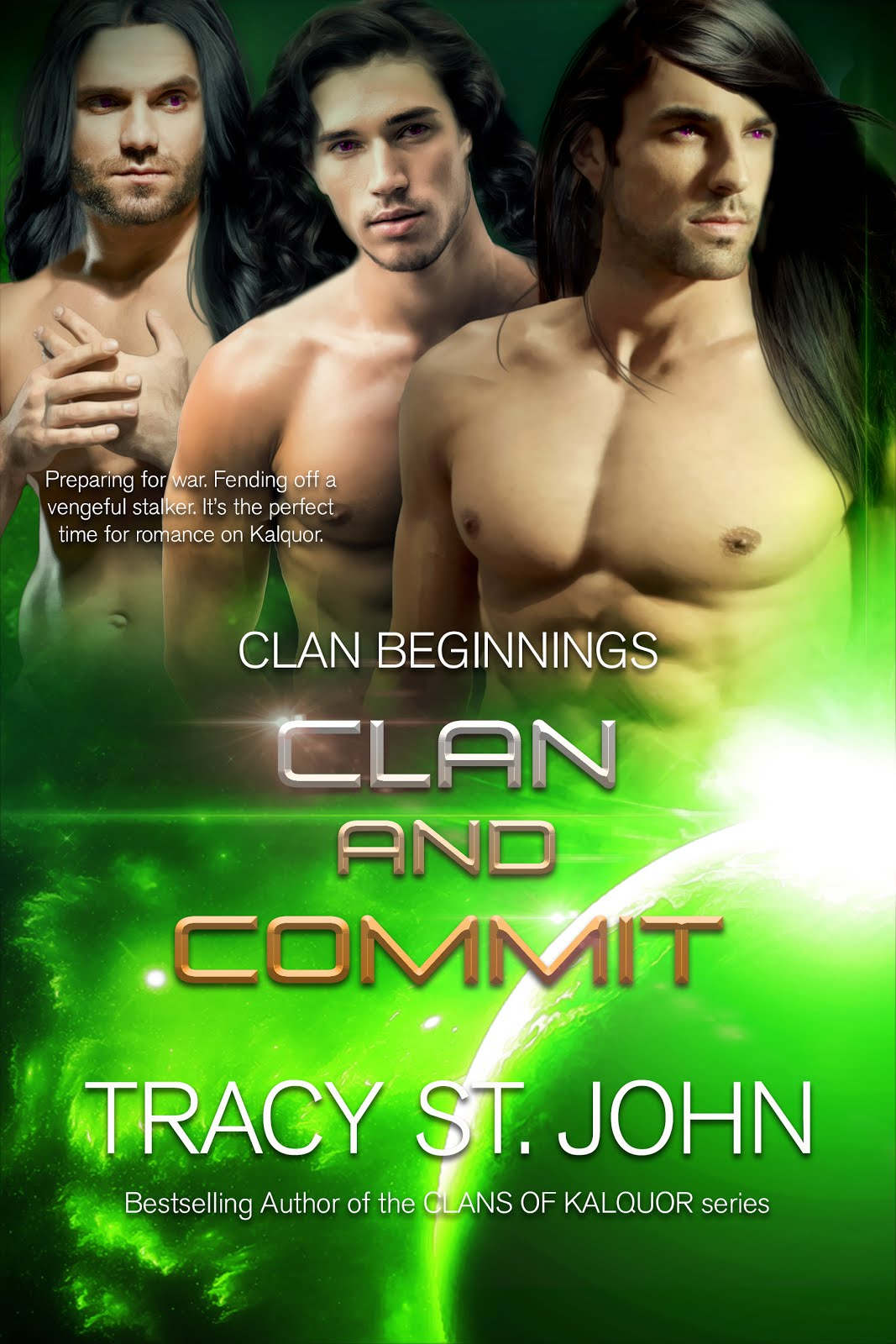 Clan Beginnings: Clan and Commit